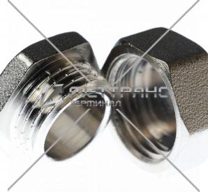 Заглушка диаметром 50 мм в Барнауле