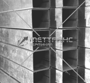Труба профильная 120х120 мм в Барнауле