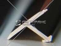 Профиль алюминиевый П-образный в Барнауле № 1