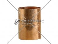 Круг бронзовый в Барнауле № 1