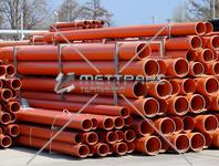 Труба ПВХ НПВХ 25 мм в Барнауле № 7