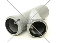 Труба канализационная 150 мм в Барнауле № 7